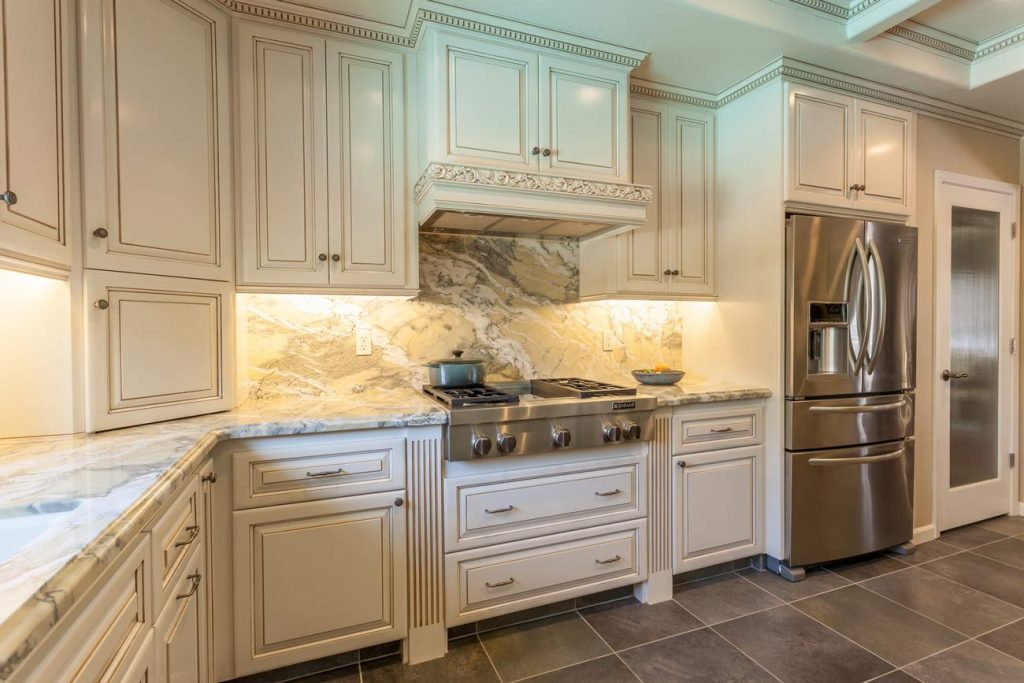 Cleaning Your New Marble Countertops Will Require Some Special Care. If  Liquids Or Food Are Spilled You Should Clean It Up Immediately, ...